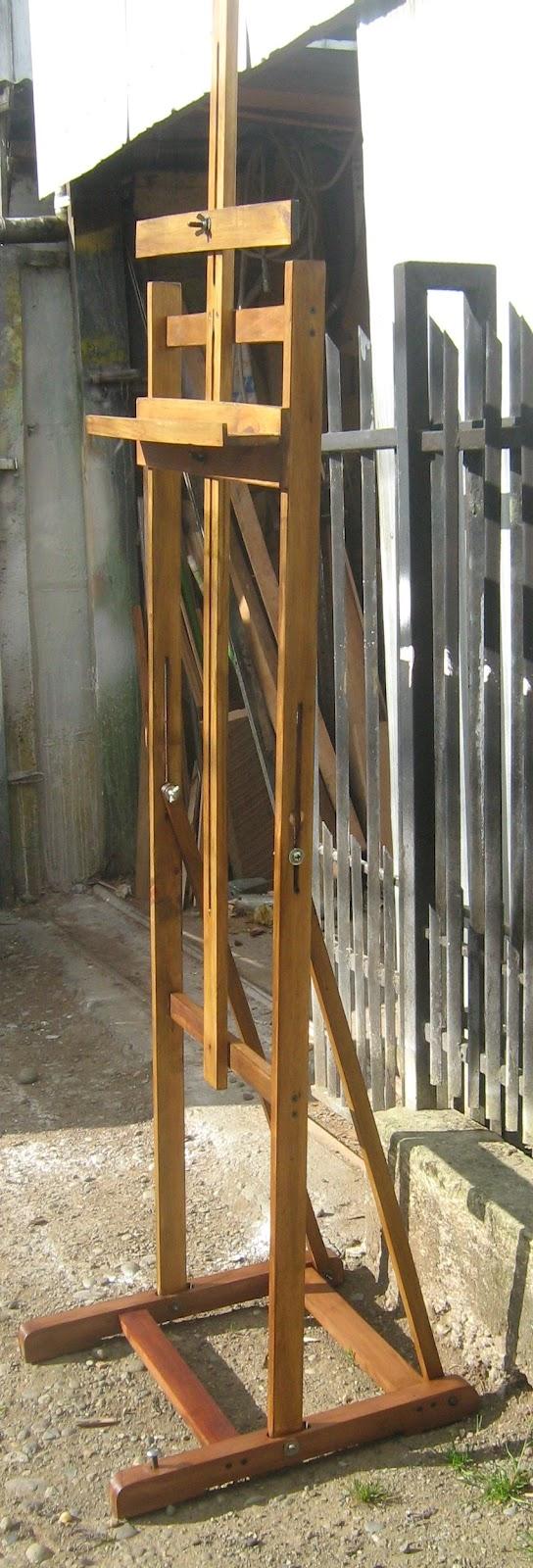 Atril fabricaci n de muebles puertas y ventanas en osorno chile - Muebles atril ...