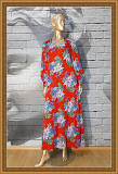 TROPICAL RED - ROCHIE VINTAGE