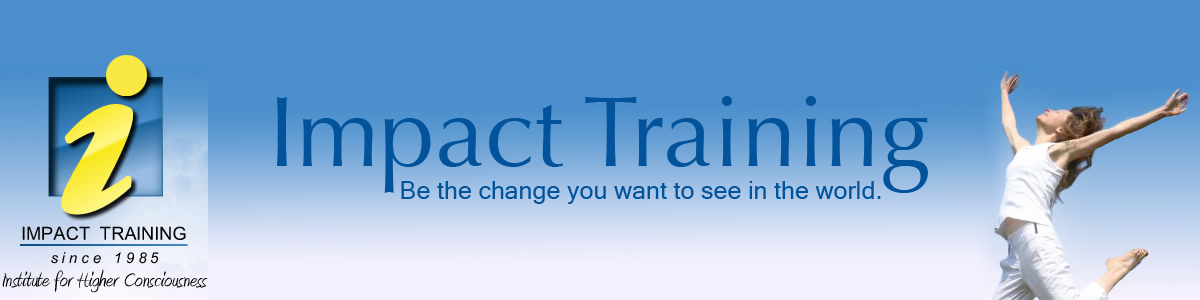 Impact Trainings