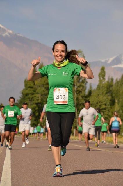 Media Maratón por los caminos del vino