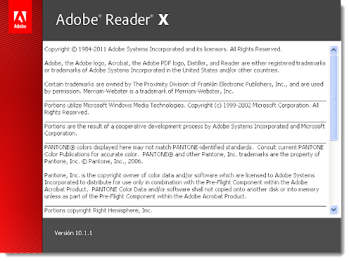 adobe reader for windows xp sp2