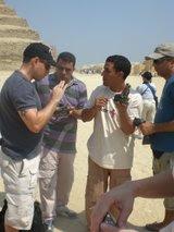 Em Sakaara - Egito