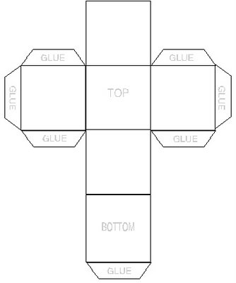 схема inchies-куба, twinchies-