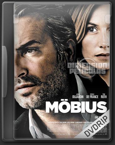 Mobius (DVDRip Frances Subtitulada) (2013)