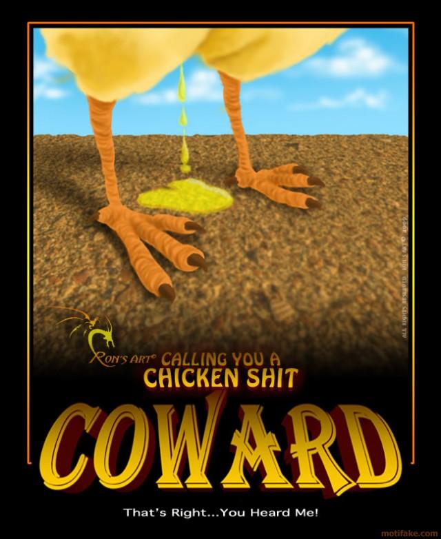 The Coward [1939]