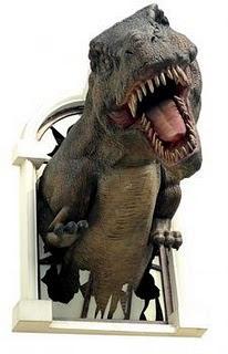 dinosaure SACEM