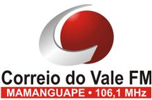RÁDIO CORREIO DO VALE