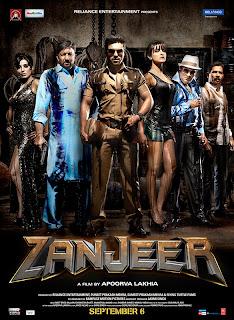Ver online: Zanjeer (2013)