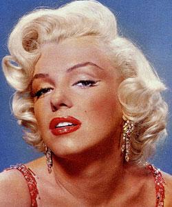 Satin Gloss Old Hollywood Glamour