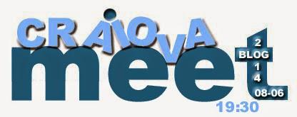 Vine Craiova Blog Meet de 8 Iunie