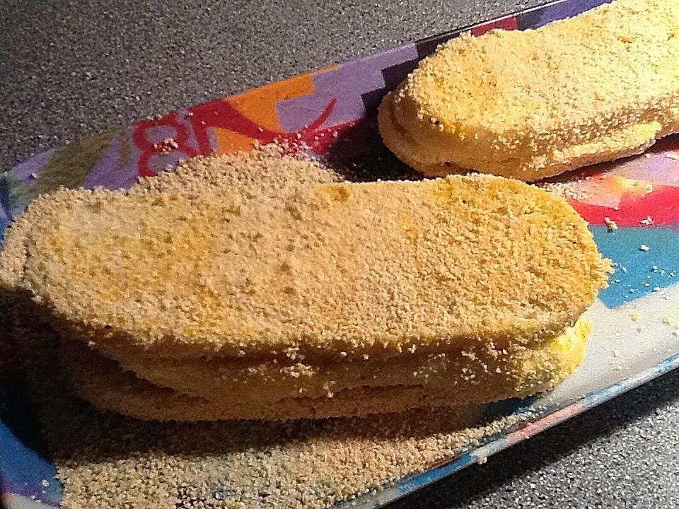 Cuisiner comme lettie la mozzarella de bufflonne en carrosse - Cuisiner la mozzarella ...