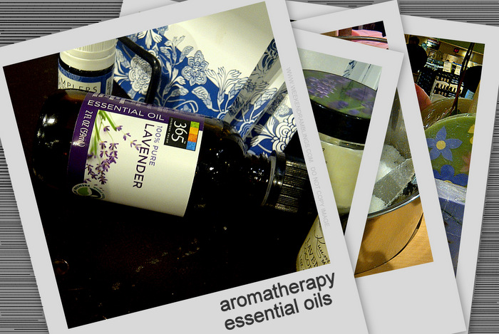 Know the Ingredient - Aromatherapy - Lavender Essential Oils