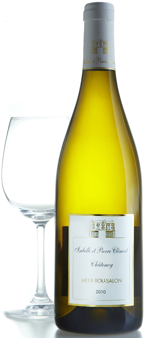 Wines august 2012 for Menetou salon clement
