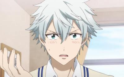 Yamada-kun to 7-nin no Majo BD Episode 3 – 4 (Vol.2) Subtitle Indonesia