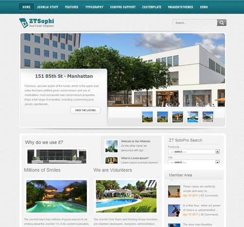 joomla-template-for-real-estate-use