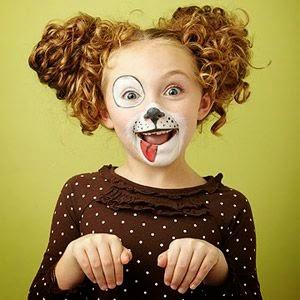 37 children's cute halloween makeup ideas  glowlicious