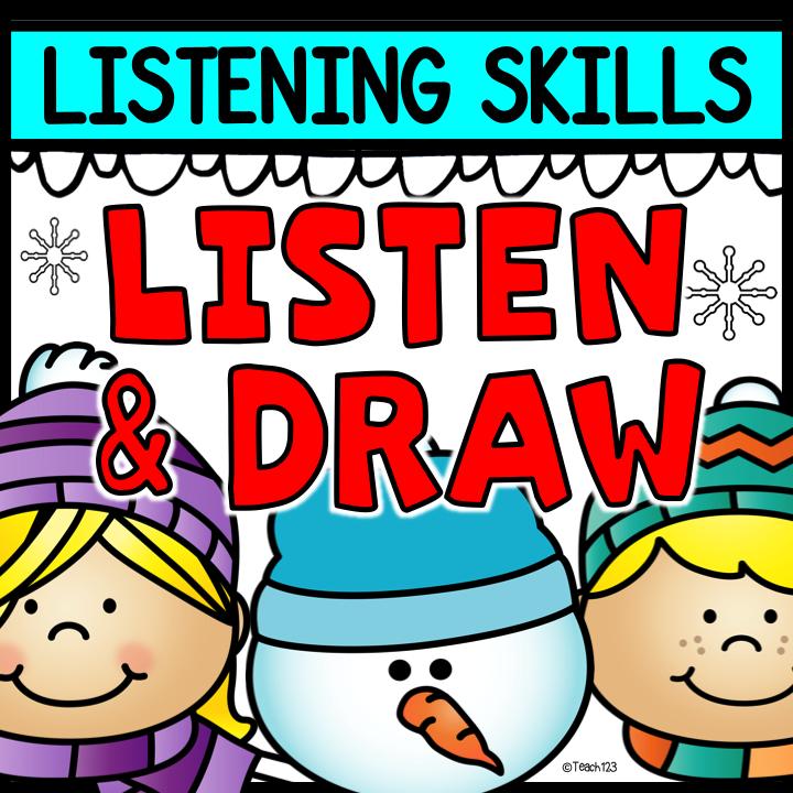 Winter Listening Skills