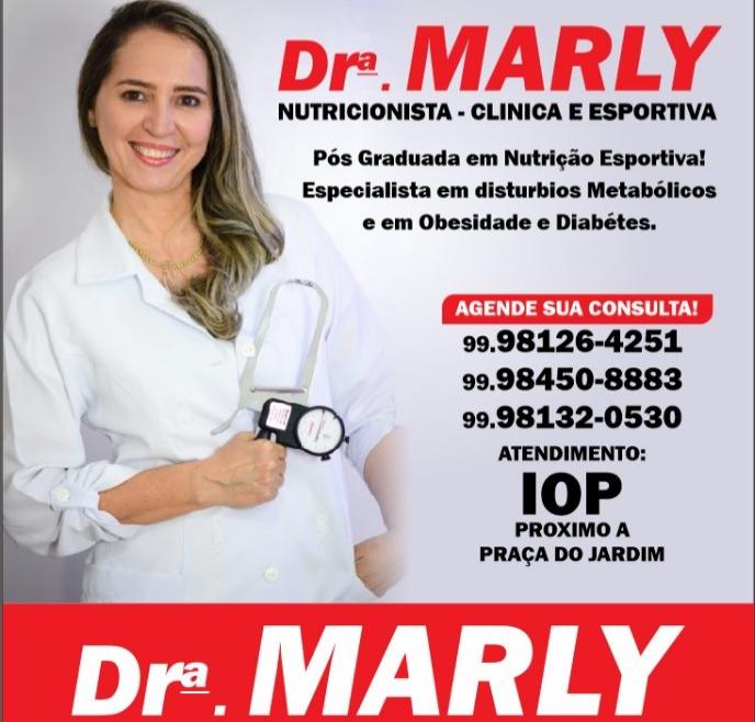 Dra. Marly Tavares