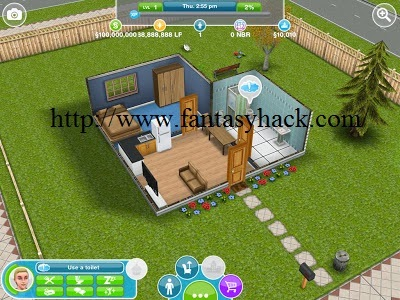 The Sims Free Play v4.0