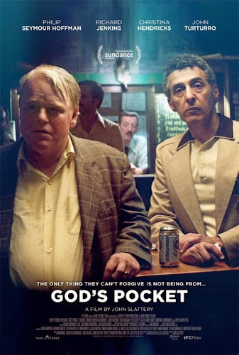 God's Pocket (BRRip HD Inglés Subtitulada) (2014)