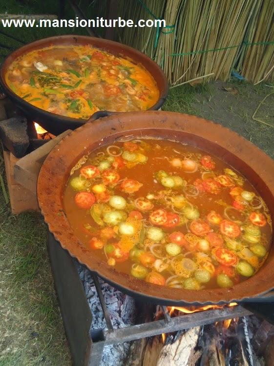 Recetas ancestrales de la Cocina Tradicional Michoacana