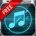Ringtone Maker FREE Plus Silent Sound iTunes App Icon Logo By By i-App Creation Co., Ltd. - FreeAppsKing.com
