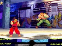 Download Game Street Fighter 3 (6 MB)