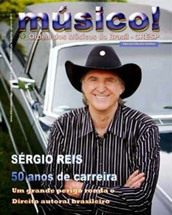 LEIA A REVISTA MÚSICO ON LINE
