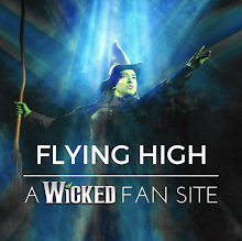 Click the image BELOW to follow FLYING HIGH on TWITTER!
