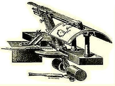 уникальное устройство пантелеграф