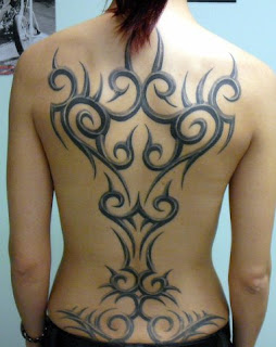 2012 popular tattoo for girls