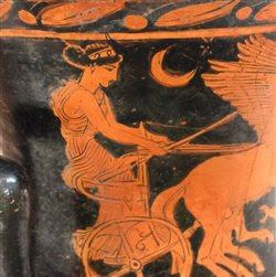 «Ιστορίες της Σελήνης» το Σάββατο στο Εθνικό Αρχαιολογικό Μουσείο