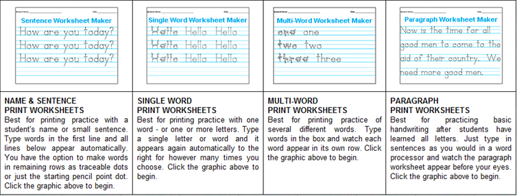 Amazing Handwriting Worksheet Free Worksheets Library – Amazing Worksheets