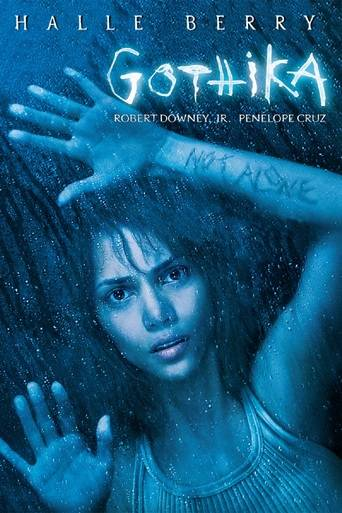 Gothika (2003) ταινιες online seires xrysoi greek subs