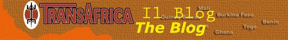 TransAfrica - blog