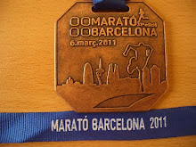 Marató Barcelona 2011: 2.02.23´´