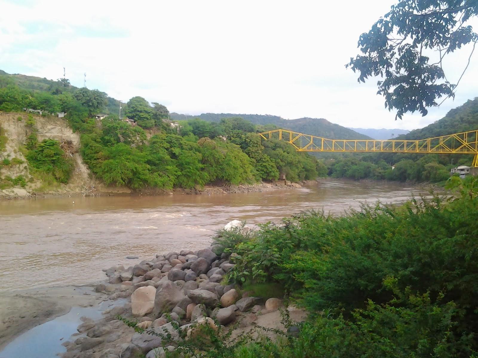 Los tesoros del rio