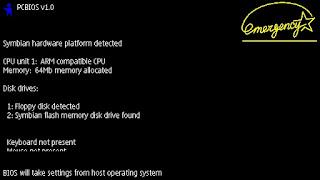 Wind OS v1.0.1 Windows Xp Emulator For Nokia