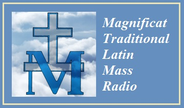 Magnificat Traditional Radio