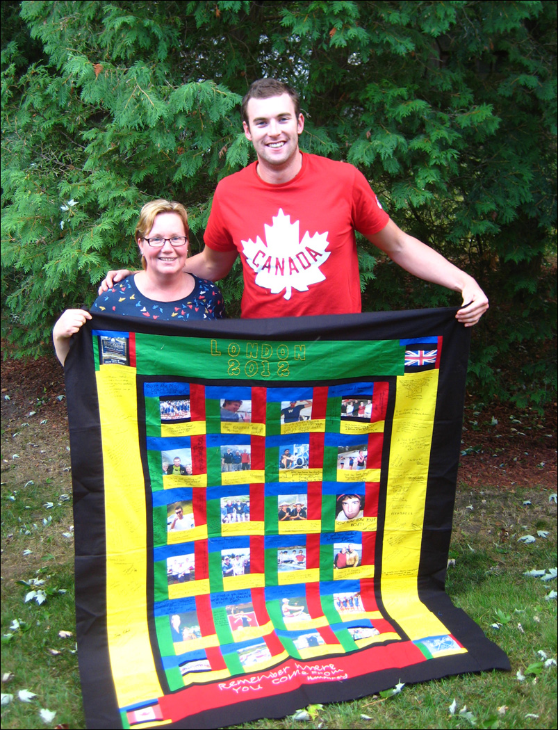 Free Quilt Patterns For Young Men
