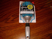 Goody QuikStyle brush