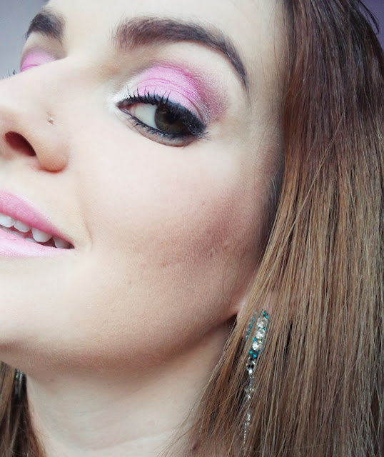 make rosa, outubro rosa, make barbie, ana barbosa