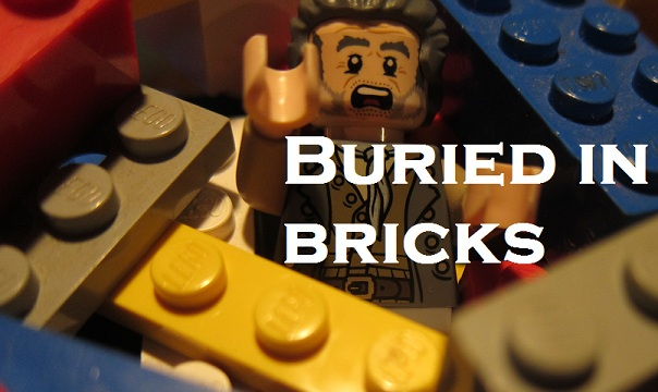 Buried in Bricks