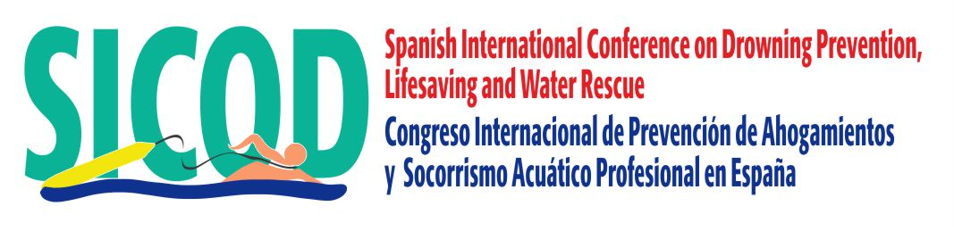 SICOD - Spanish International Conference on Drowning Prevention and Lifesaving