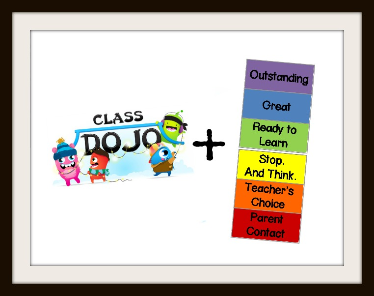 class dojo coloring pages - a dot does a lot class dojo and our clip chart
