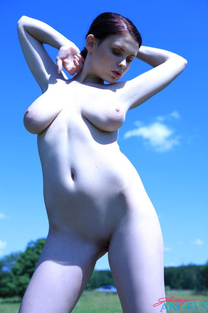 nude Teri reeves