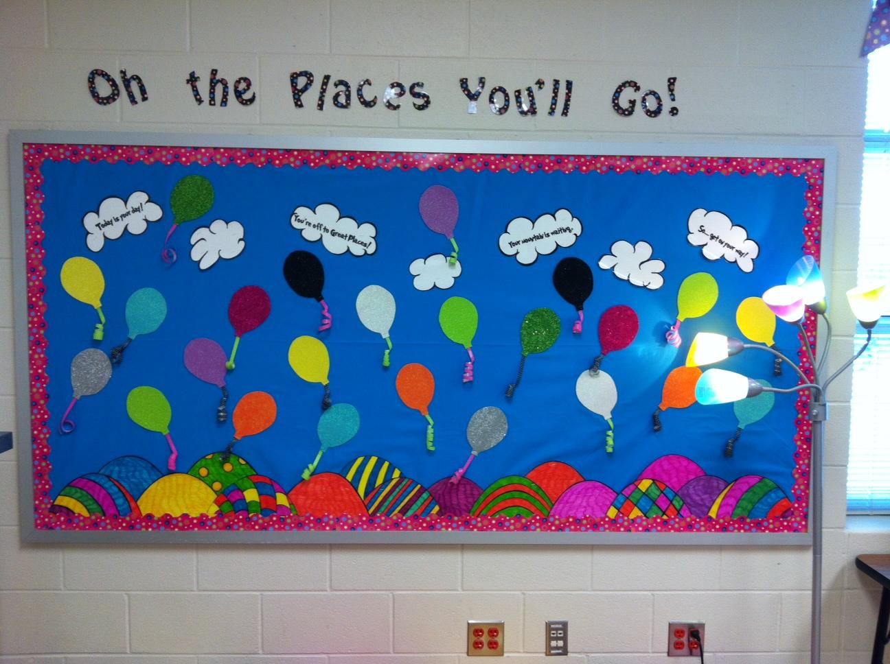 My New Classroom At Hudson Pep Hillary S Teaching