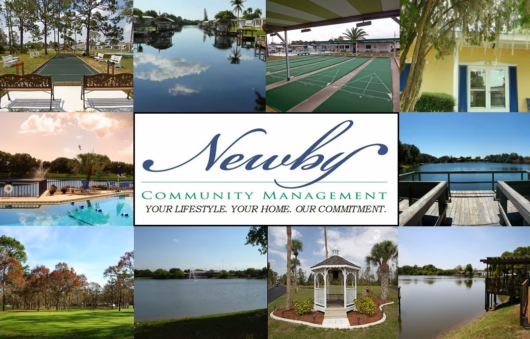 Newby Management, a property management company