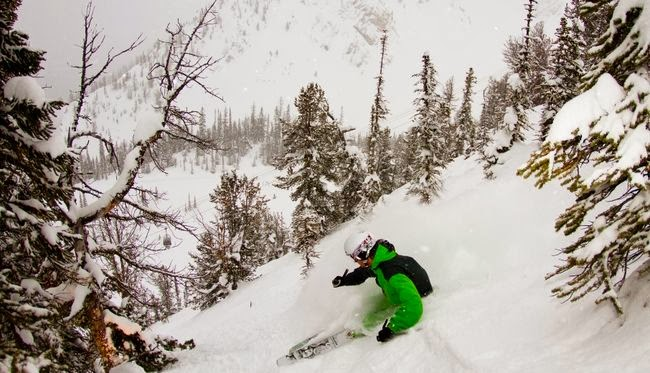 Kicking Horse Ski Resort, British Columbia - Where is the Best Place for Skiing And Snowboarding in Canada