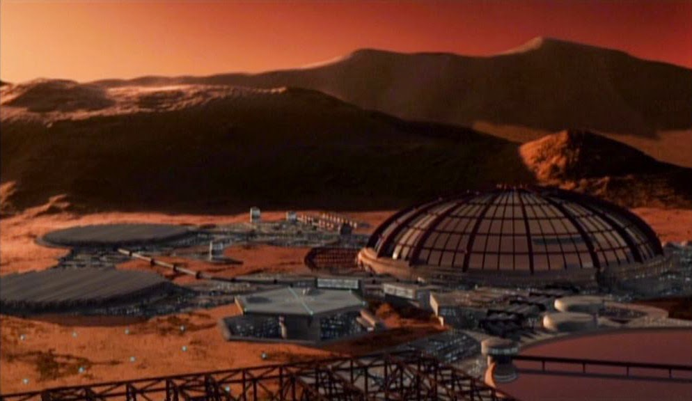 Will There Be a Way Back Home for Mars Colonists?